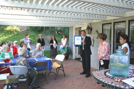 AAUW Celebrates 40 years in the Santa Clarita Valley